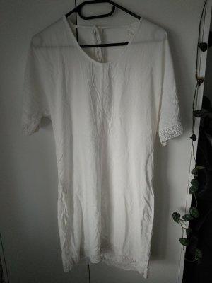 Jacqueline de Yong Summer Dress white