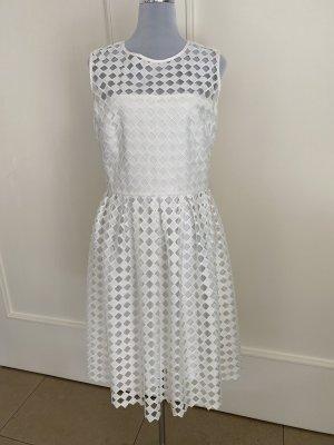 Weißes Kleid von 4F Four Flavor Exclusive