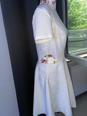 Weißes Kleid von Alore gr.40 NEU