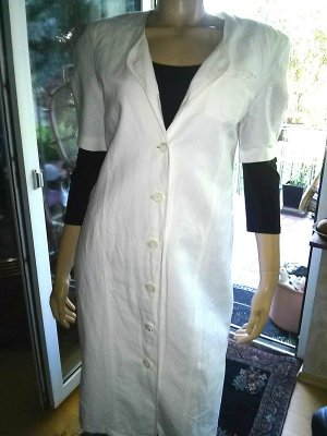 weisses Kleid von Betty Barclay - Gr.36
