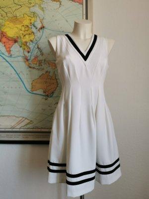 Weißes Kleid von H&M// Größe 36