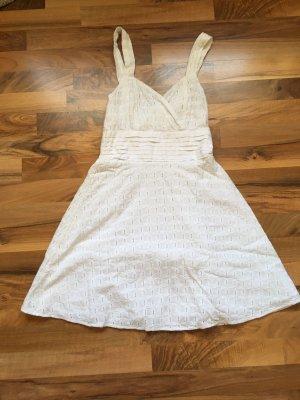 Weißes Kleid von Lavand