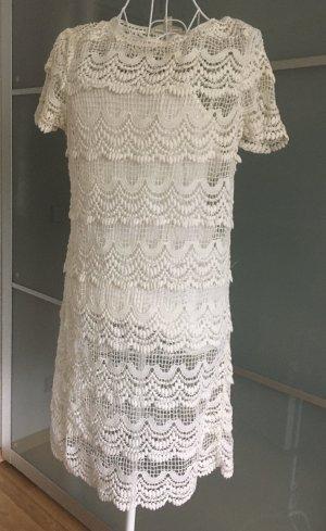 Weißes Kleid von Michael Kors Gr S