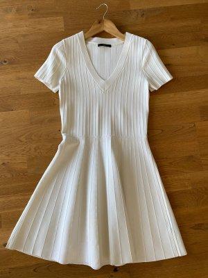 Weißes Kleid von Set