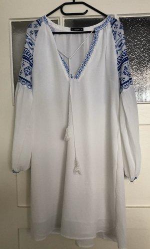 Weißes Kleid von Shein
