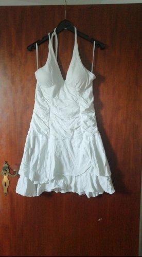 weißes Kleid zu verkaufen