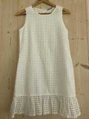 Steffen Schraut Summer Dress white cotton