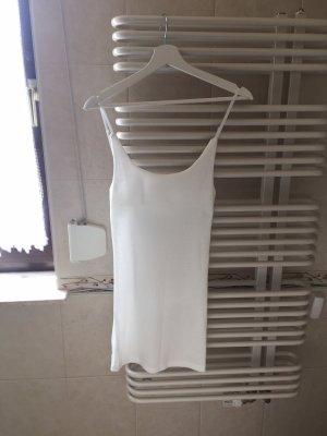 Weißes Kleidchen