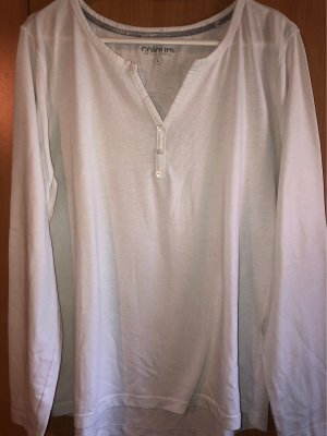 Colours of the World Basic Shirt white