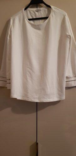Weißes Margittes Shirt