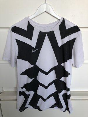Weißes Nike T-Shirt M neu