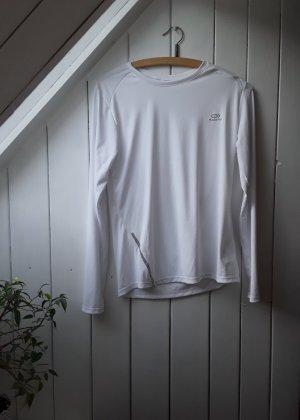Kalenji T-shirt de sport blanc