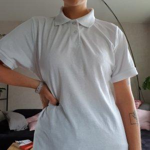 Kik Polo Shirt white