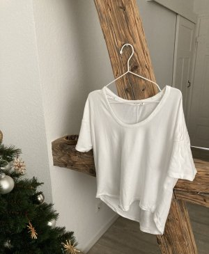 Weißes Rag & Bone Shirt XS