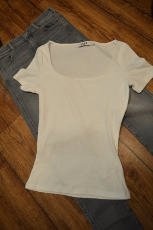 Nakd T-Shirt white