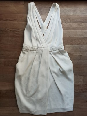 Imperial Evening Dress white