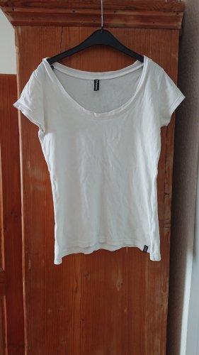 weißes Shirt von MADONNA Gr.36