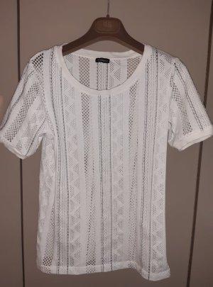 Weißes Shirt von Mötivi