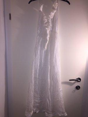 """Weißes Sommerkleid """"KingKong"""""""
