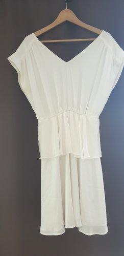 Weisses Sommerkleid von Modström