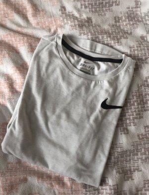 Weißes Sport Shirt Nike, S, sehr guter Zustand