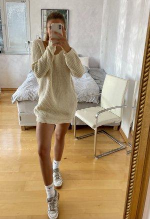 Tally Weijl Mini Dress natural white