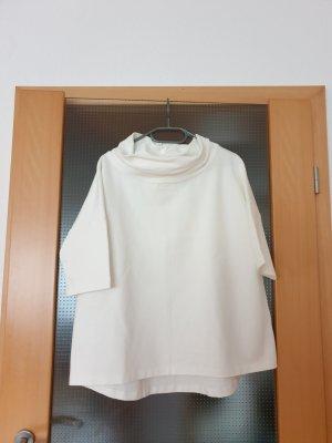 weißes Sweatshirt wollweißes Sweatshirt Sweatshirt Größe 40 someday