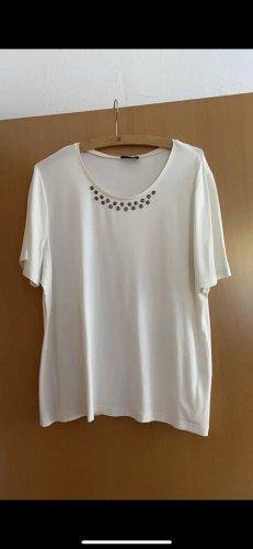 Basler T-Shirt white