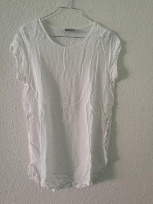 Weißes T-Shirt/Bluse / Vero Moda / S