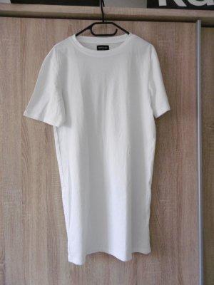Even & Odd Shirt Dress white