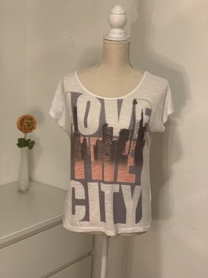 New Yorker T-Shirt multicolored
