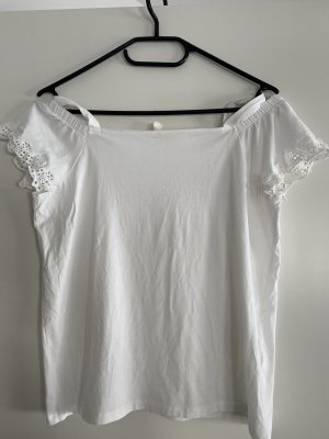 Esprit Basic Shirt white