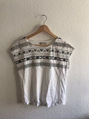 Pull & Bear T-shirt multicolore