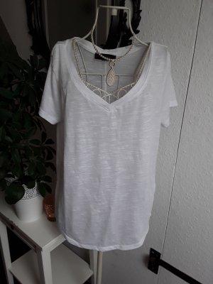 Weißes T-Shirt von Atmosphere