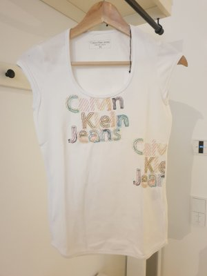 Calvin Klein Jeans T-Shirt multicolored