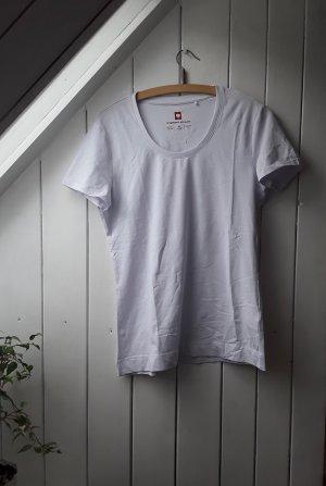 Weißes T-Shirt von Engelbert Strauss