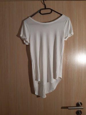Weißes T-Shirt von Warehouse