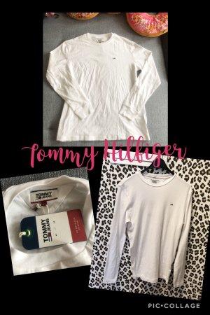 Tommy Hilfiger Longsleeve white
