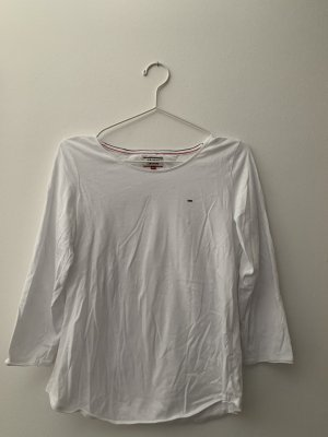 weißes Tommy Jeans Shirt