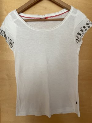 Weißes Tshirt