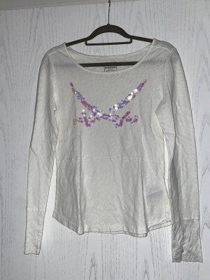 Sansibar sylt T-shirt blanc