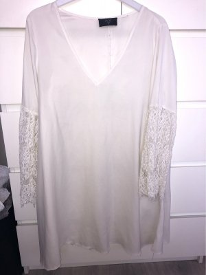 AX Paris Tuniekblouse wit