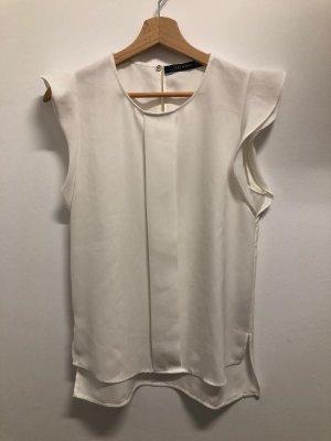 weißes Zara Top