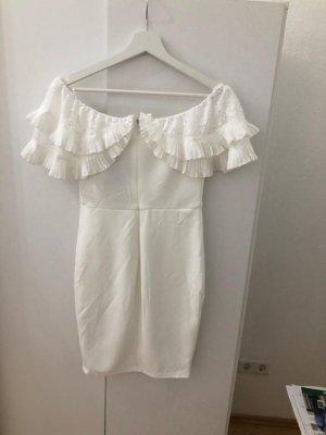 weißeskleid / Brautkleid