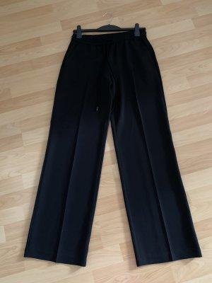 Mango Pantalon Marlene noir