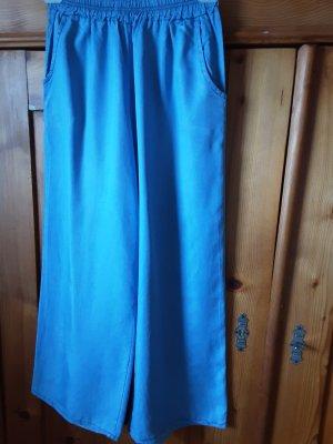 Spodnie Marlena jasnoniebieski