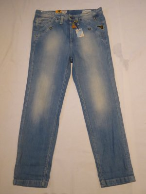 G-Star Baggy jeans azuur