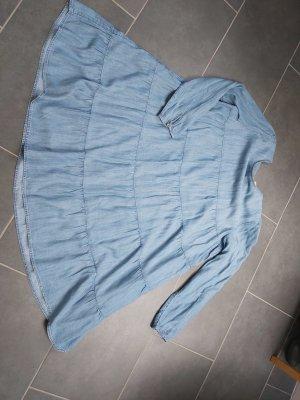 Esprit Denim Dress azure