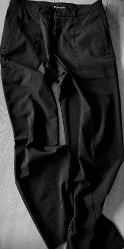 Weit und lässig geschnittene Hose von ‼️Alberto