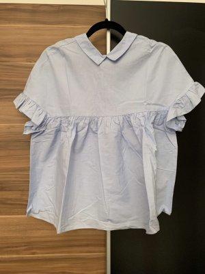 Weite Bluse